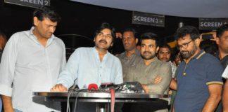 Rangasthalam Movie to be dubbed in Tamil, Malayalam, Hindi, and Bhojpuri