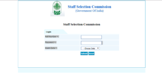 SSC CHSL Tier 1 Answer Key released Download Question Paper Solutions, Key at ssc.nic.in