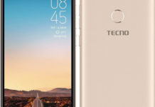 Tecno Camon i Sky Smart Phone Launched in India; Know Specifications, features
