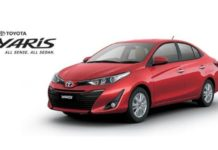 Toyota Yaris Sedan Launched in India Know Price, Specifications
