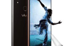 Vivo V9 Youth Smart Phone launched in India; Know Specification, Price