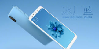 Xiaomi Mi 6X to be Launch In India On 25th April; Know Specifications