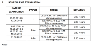 AP TET May 2018 Schedule Dates Out at @aptet.apcfss.in