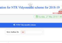 NTR Vidyonnathi Civil ServIces Free Coaching Online Application Opened