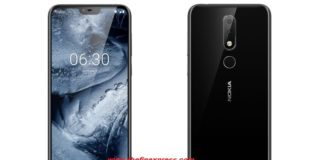 Nokia X6 with Dual Rear Cameras Launched; Price, Specifications