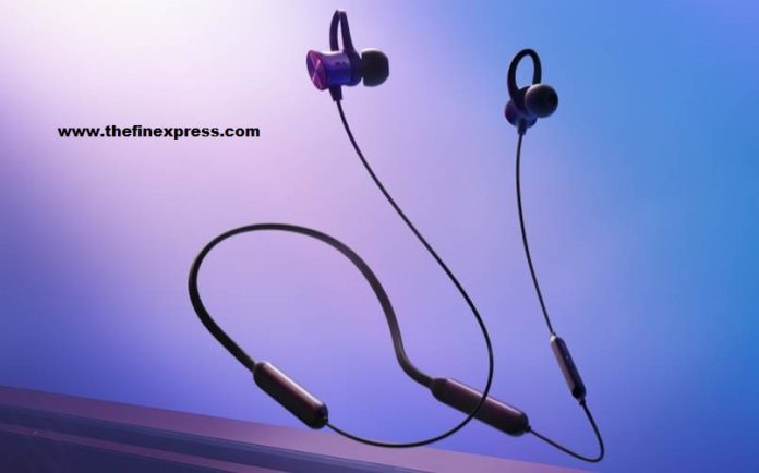 OnePlus Bullets Wireless headphones with water-resistant launched in India