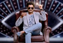 Tollywood Bigg Boss 2 Nani replaces Jr NTR as host
