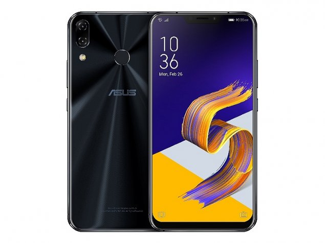 ASUS Zenfone 5Z goes on sale in Europe; Know Specifications
