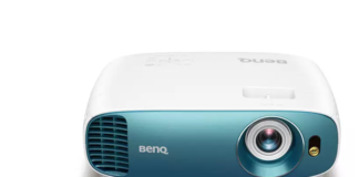 BenQ Launches TK800 DLP Home Entertainment, Sports Projector at Rs 1.99 Lakhs