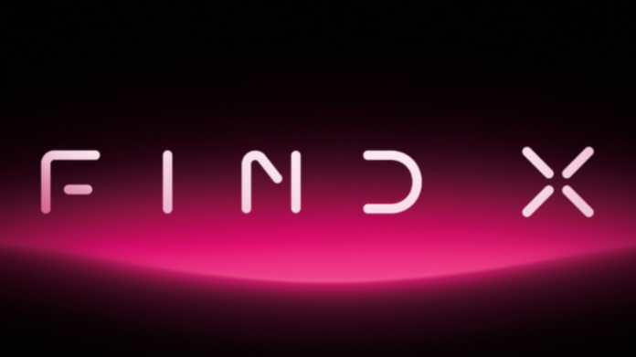 OPPO Find X Entire Specifications Leaked on TENAA; event in Paris on June 19th
