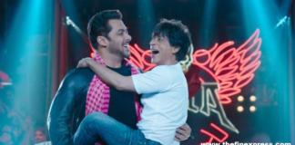 Shah Rukh Khan and Salman Khan Zero teaser released