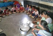 AP Anganwadi, Helper Salaries Hiked to Rs 10,500/-