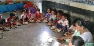 AP Anganwadi, Helper Salaries Hiked to Rs 10,500/-