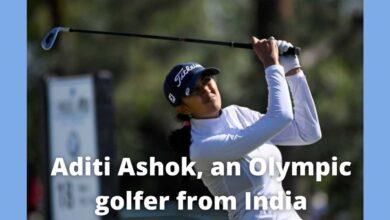 Aditi Ashok